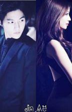 """Myungsoo! Tôi đến đây để anh """"Ngược""""-MyungYeon ver by jisookim_sinn"""