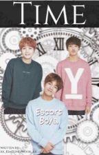 Time [Vkook/TaeGi] by xx_KimYongWook_xx