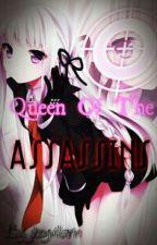 Queen Of The Assassins by jhoyvillarin