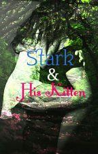 Stark & His Kitten by GreenEyedKoneko