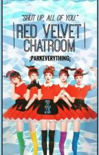 Red Velvet Chatroom by ParkEverything