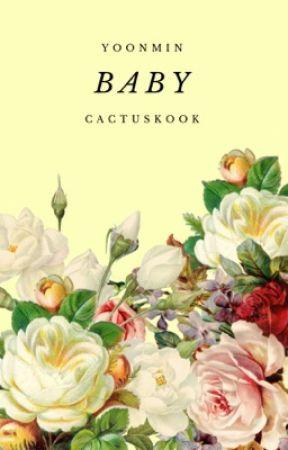 baby (yoonmin) by cactuskook