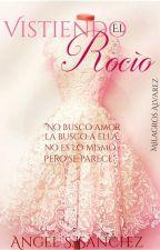 Vistiendo el Rocío. #BESTGOLDENAWARDS2018 by AngelSaaCometaGallet
