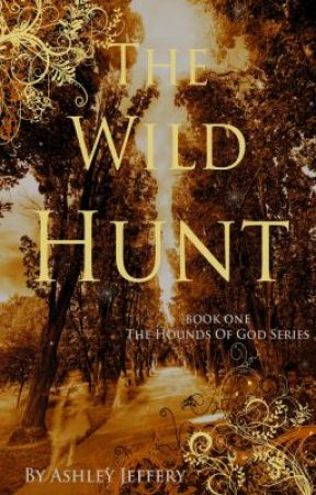 The Wild Hunt by Butrflyash