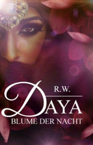 Daya-Blume der Nacht |  #EtherealAward17 #catalystawards2017 #jupiteraward