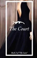 The Court [Book 2 ita] by itsgottabefaster