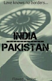 India-Pakistan  by Flawed_writer