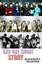 [Open Request] EXO One Short Story by Aethelhun_