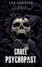 [2]. Cruel Psychopast by Sr_Lee