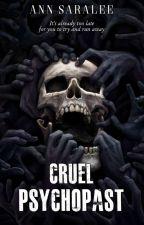 [2]. Cruel Psychopast by Sr_Lee