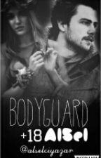 Bodyguard (Alsel +18) by alselciyazar