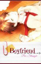 Boyfriend by StrangerHic