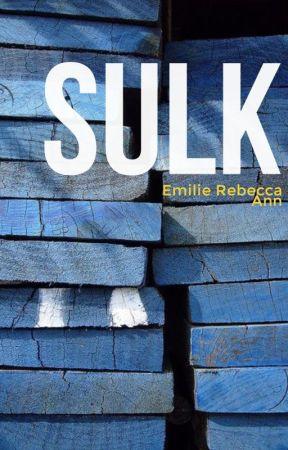 Sulk by 0420emilie
