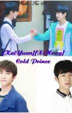 [KaiYuan][XiHong] Cold Prince by RinHuang2808