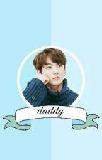 -daddy. kth + jjk by -elixionity
