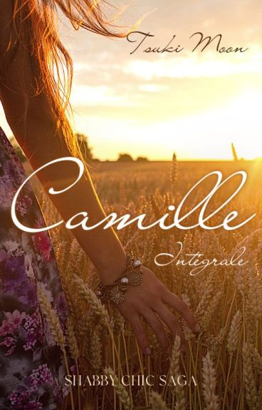 CAMILLE - Tome 1