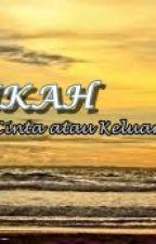 ATIKAH by blxckwidow84