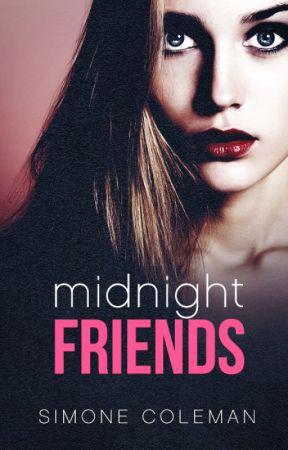 Midnight Friends by AuRevoirSimone