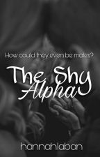 The Shy Alpha by hannahlaban