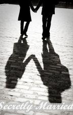 Secretly Married by agentgreen69