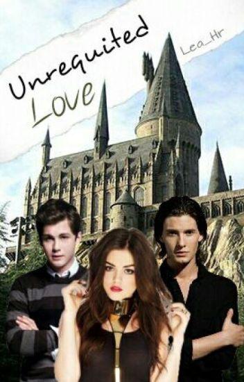 Unrequited Love [PART 1]❌