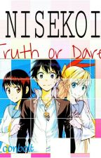 Nisekoi Truth Or Dare by wendy_conbolt