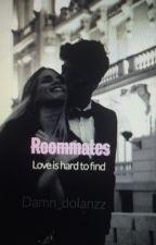 Roommates//Ethan dolan by roseworldx