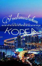 Assalamualaikum Korea by Chim_Bao