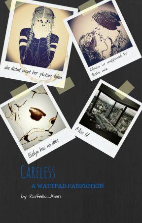 Careless (DoB fanfic) by rafella_Alien