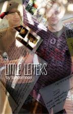little letters - malum by michaelsofter