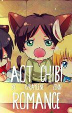Aot Chibi Romance by Raylene_Zenn