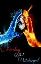 Fireboy & Watergirl by putriizmi