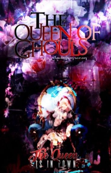 The Queen Of Ghouls (Tokyo Ghoul / Vampire Knight Fanfiction)