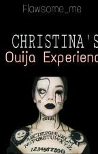 Christina's Haunted Adventures by Flawsome_me