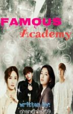 Famous Academy by chandria209