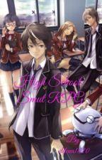 High School-Smut RPG by delena1620