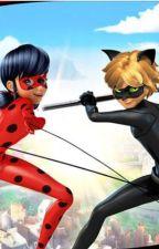"""Miraculus Ladybug: """"El Encuentro"""" by HappyRainbow7"""