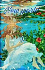 Ученица Бога 4: Новый мир by Homaly