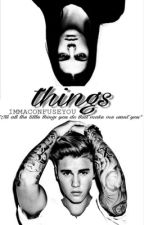 THING  ( the sequel to Instagram ) JB X KJ  by immaconfuseyou