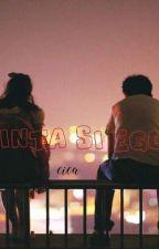 CINTA SI EGO by chiecaaa