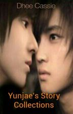Yunjae's Story Collections by DheeCassieII