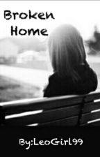 Broken Home by Fee_NR