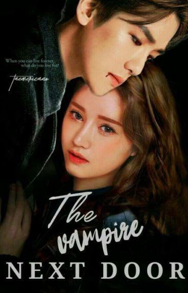 The Vampire Next Door + bbh.