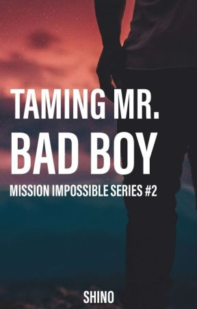 Taming Mr. Bad Boy [Slow Update] by shinomatic