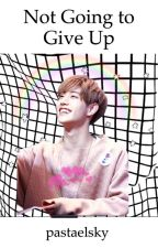 Not Going to Give Up    Mark Tuan by pastaelsky