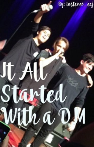 It All Started With A DM | In Stereo