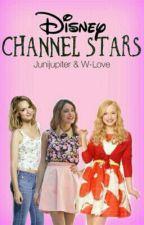 Disney Channel Stars  -Pausiert- by W-Love