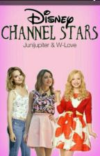 Disney Channel Stars  by Junijupiter