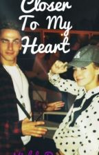 Closer to My Heart (A Jendall story) by Violet_Dreams_