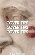 Cover tips by pineapplefarm